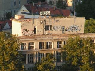 Tovarna Rog in 2000's