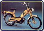 1977 Batavus VA Deluxe