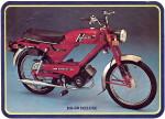 1977 Batavus HS50