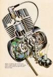 M48 Engine