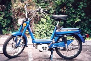 1978 Cimatti City Bike