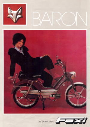 Foxi Baron