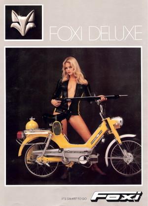 Foxi Deluxe