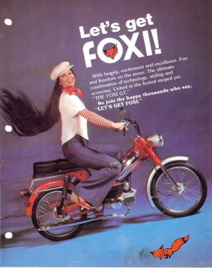 Info Foxi GT