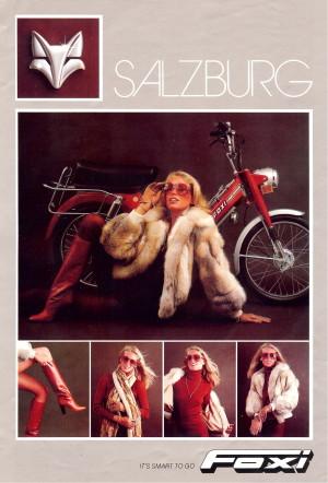 Foxi Salzburg