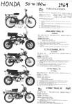 Honda 1969