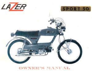Info Lazer Sport 50