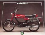 Puch 1978 Magnum XK