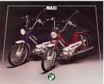 Puch 1978 Maxi