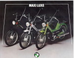 Puch 1978 Maxi Luxe