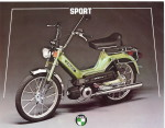 Puch 1978 Sport