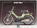 Puch 1978 Sport MkII