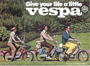 Vespa Flyer 77 p1