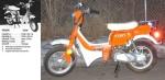 Suzuki 1979 (USA models)