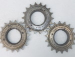 Jawa Left Hand Freewheels made by Velo