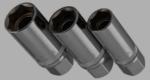 Spark plug sockets 21 19 16mm