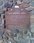 Old Santa Ana Historical Lamdmark