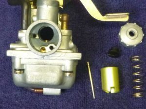 avanti-pacco-carburetor-16-0-mm-slide-and-top-parts